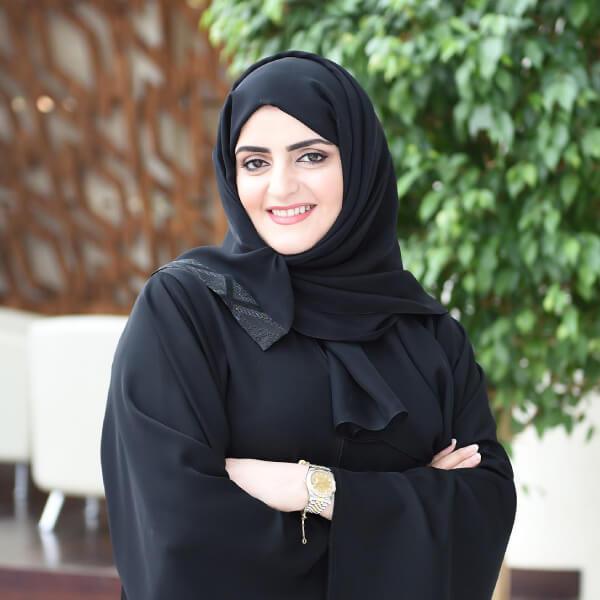 Ms. Amna Rashed Lootah