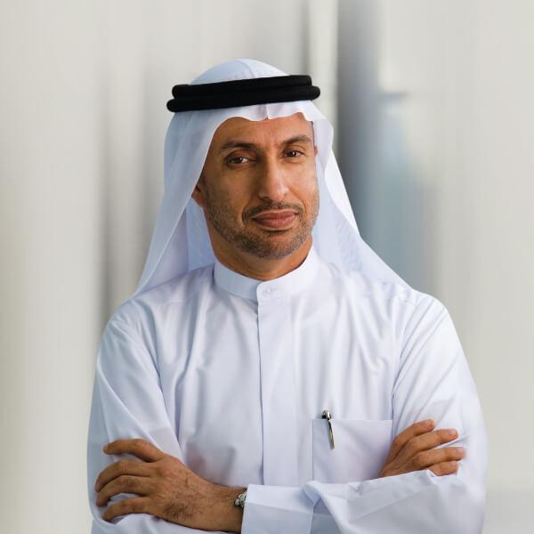 H.E. Dr. Mohammed Al Zarooni